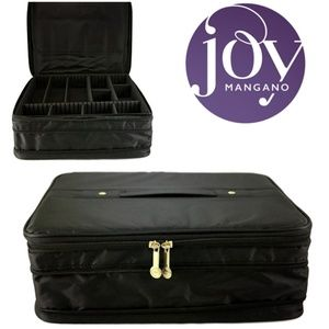 🌟New🌟 Black Joy Mangano Jewelry Organizer